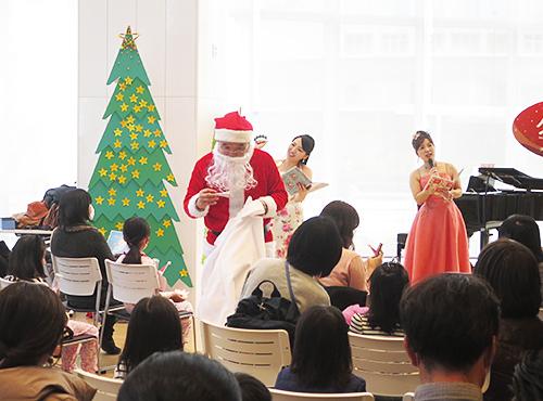 サマーコンサート・クリスマスコンサート2